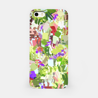Thumbnail image of Green Freshness iPhone Case, Live Heroes
