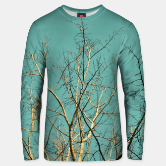 Miniatur Branches Unisex sweater, Live Heroes