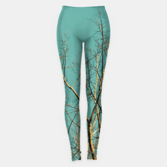 Thumbnail image of Branches Leggings, Live Heroes
