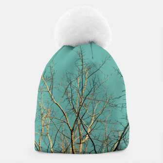 Thumbnail image of Branches Beanie, Live Heroes