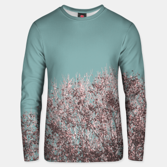 Thumbnail image of Drying leaves Unisex sweater, Live Heroes