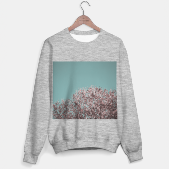 Thumbnail image of Drying leaves Sweater regular, Live Heroes
