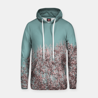Miniatur Drying leaves Hoodie, Live Heroes