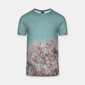 Thumbnail image of Drying leaves T-shirt, Live Heroes