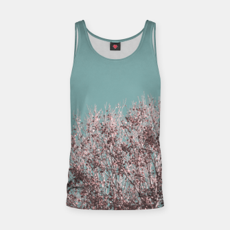 Miniatur Drying leaves Tank Top, Live Heroes