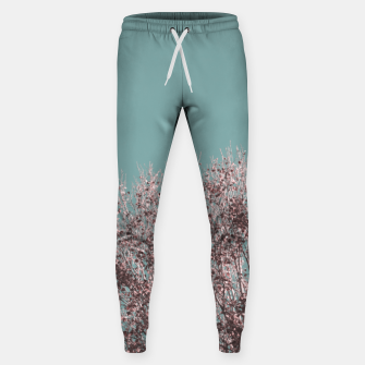 Miniatur Drying leaves Sweatpants, Live Heroes