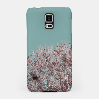 Miniatur Drying leaves Samsung Case, Live Heroes