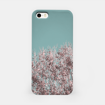 Miniatur Drying leaves iPhone Case, Live Heroes