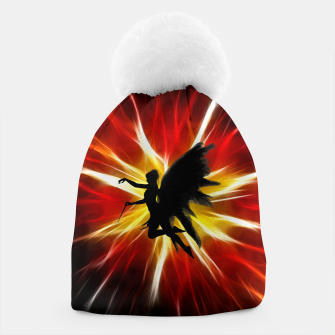 Thumbnail image of Angel Beanie, Live Heroes