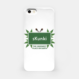 Thumbnail image of sKunki Obudowa iPhone, Live Heroes