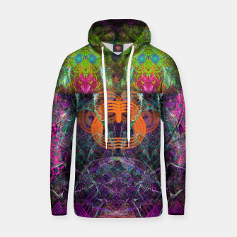 Thumbnail image of Electric Frazzle Twins Hoodie, Live Heroes