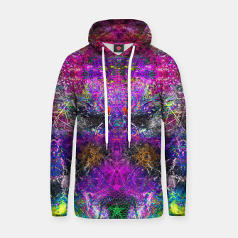 Thumbnail image of Kiss A Wish (abstract) Hoodie, Live Heroes