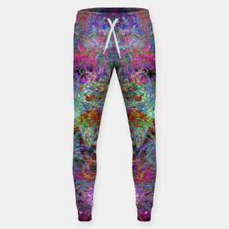 Miniaturka O, The Visions! (abstract, visionary) Sweatpants, Live Heroes