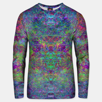 Thumbnail image of Stream of Cyclops From Wizard's Mind Unisex sweater, Live Heroes