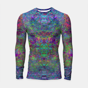 Thumbnail image of Stream of Cyclops From Wizard's Mind Longsleeve rashguard , Live Heroes
