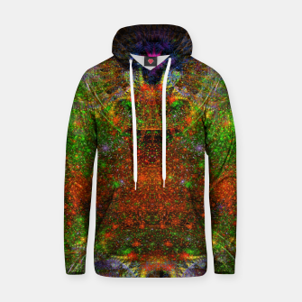 Thumbnail image of Unleashing Iridescent Thoughts Hoodie, Live Heroes