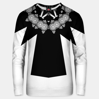 Thumbnail image of EM-STAR C2R Unisex sweater, Live Heroes