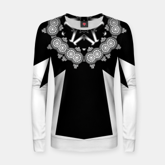 Thumbnail image of EM-STAR C2R Women sweater, Live Heroes