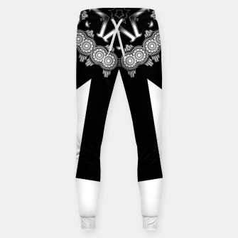 Thumbnail image of EM-STAR C2R Sweatpants, Live Heroes