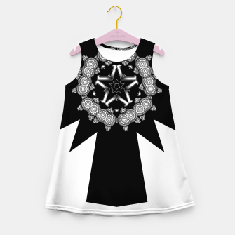 Thumbnail image of EM-STAR C2R Girl's summer dress, Live Heroes
