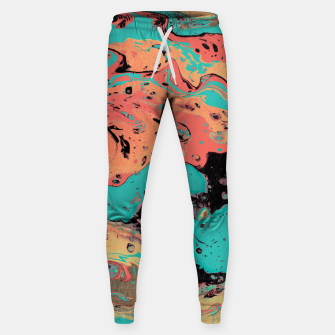 Thumbnail image of Living Coral Mood II Sweatpants, Live Heroes