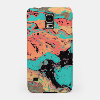 Thumbnail image of Living Coral Mood II Samsung Case, Live Heroes