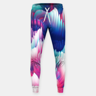 Thumbnail image of Into The Unknown XXIII Sweatpants, Live Heroes