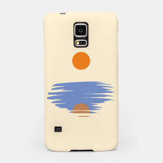 Thumbnail image of Sunrise Samsung Case, Live Heroes