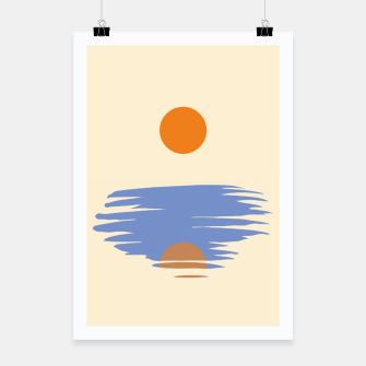 Thumbnail image of Sunrise Poster, Live Heroes