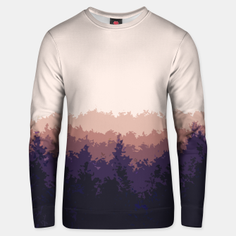 Thumbnail image of Summer Forest Unisex sweater, Live Heroes