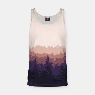 Thumbnail image of Summer Forest Tank Top, Live Heroes