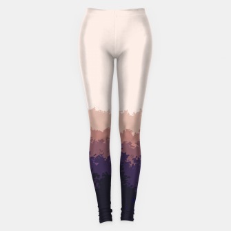 Thumbnail image of Summer Forest Leggings, Live Heroes