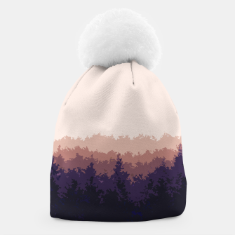Thumbnail image of Summer Forest Beanie, Live Heroes