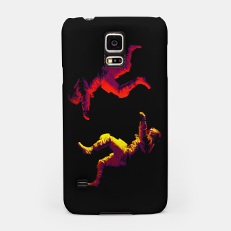 Thumbnail image of Gemini Samsung Case, Live Heroes