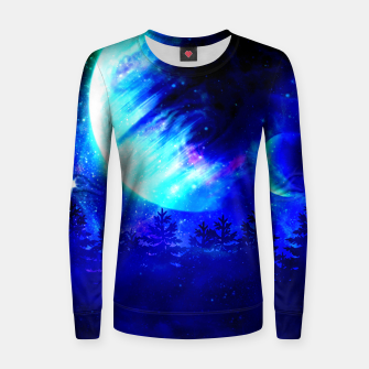 Thumbnail image of Blue Planet Sweater, Live Heroes