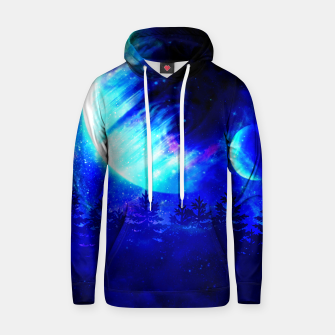 Thumbnail image of Blue Planet Hoodie, Live Heroes