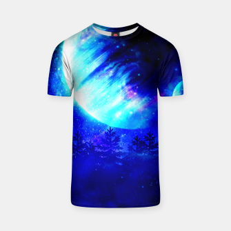 Thumbnail image of Blue Planet Tshirt, Live Heroes