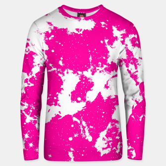 Thumbnail image of Pink Rage Sweater, Live Heroes