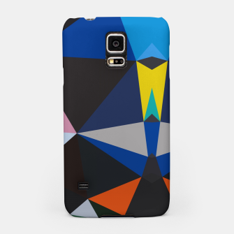 Thumbnail image of SAHARASTREET-SS176 Samsung Case, Live Heroes