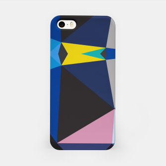 Thumbnail image of SAHARASTREET-SS176 iPhone Case, Live Heroes
