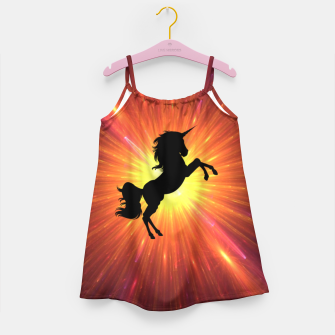 Thumbnail image of Unicorn Girl's dress, Live Heroes