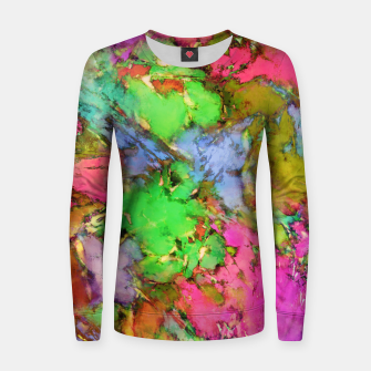 Thumbnail image of Hinge Women sweater, Live Heroes
