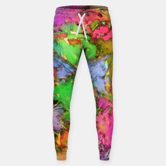 Thumbnail image of Hinge Sweatpants, Live Heroes