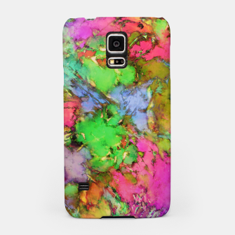 Thumbnail image of Hinge Samsung Case, Live Heroes