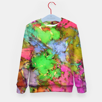 Thumbnail image of Hinge Kid's sweater, Live Heroes