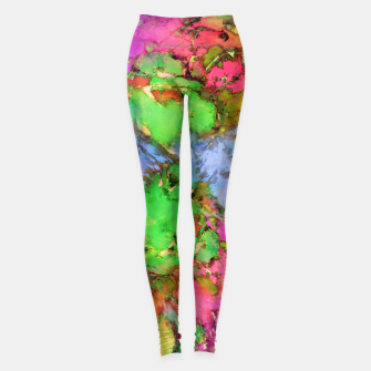 Thumbnail image of Hinge Leggings, Live Heroes