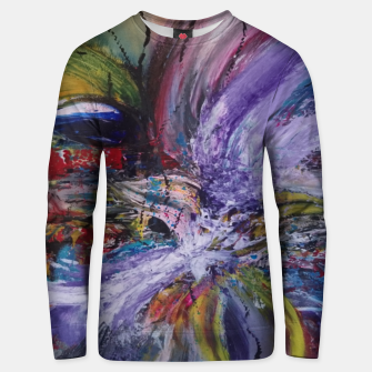 Thumbnail image of real Unisex sweater, Live Heroes