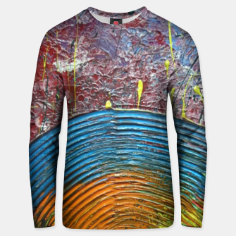 Thumbnail image of arcul Unisex sweater, Live Heroes