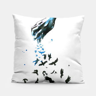 Thumbnail image of salt Pillow, Live Heroes