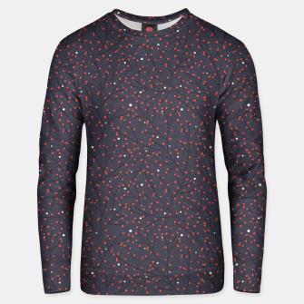 Thumbnail image of Snowy Rowanberry Grove  Unisex sweater, Live Heroes